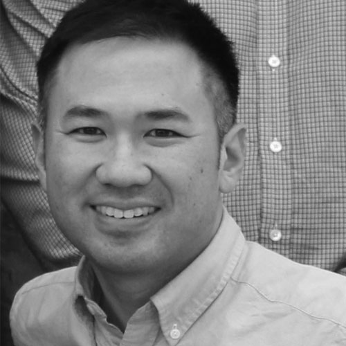 Perry Chen