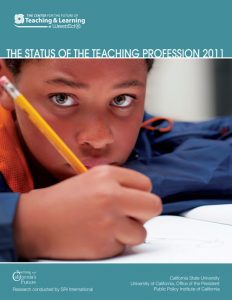CFTL.TeachingProfession.FullReport.2011-1