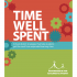 Partnership for Children & Youth – Time Well Spent Report