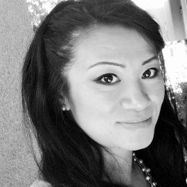 Amy Saeyang